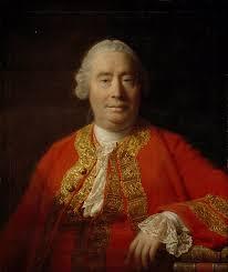 David Hume. Courtesy of Google Images.