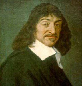 Rene Descartes. Courtesy of Flickr and Pittigliani.