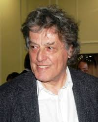 Tom Stoppard. Courtesy of Wikimedia Commons.